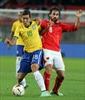 Low-key Ronaldo-Messi duel as Portugal wins 1-0-Image1