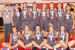 OFSAA basketball bronze is 'mission accomplished' for Loyola girls