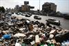 GARBAGE IN LEBANON