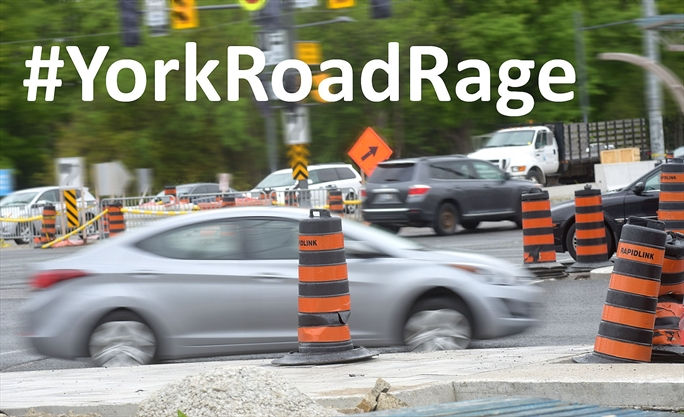 King Township, East Gwillimbury and Richmond Hill streets top York Region's worst road list