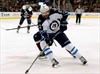 NHL suspends Jets' Stafford for one game-Image1