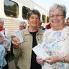 Fight for return of passenger rail continues in Muskoka