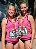 National beach volleyball gold for local duo