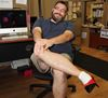 Why I'm Walking a Mile in heels in Collingwood with freshly waxed legs