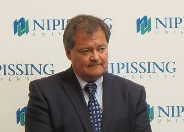 Dr. Michael DeGagné