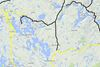 Muskoka road conditions Feb. 9, 6:11 a.m.