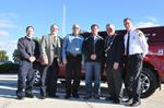 Clearview Fire tackles CO with Project Zero