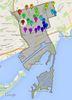 Ward 30 Toronto-Danforth voting locations