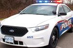 Thefts occurred in Acton, Georgetown