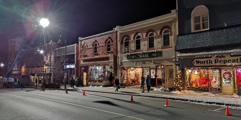 UPDATE: Movie filmed in Bracebridge not yet on the schedule in Canada | MuskokaRegion.com
