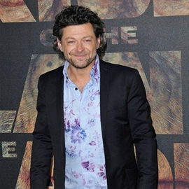 Andy Serkis' Planet of the Apes 'agony'-Image1