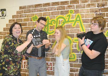 School board film festival
