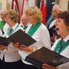 Thorold Seniors Choir gets city grant after appeal