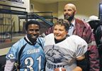 Oakwood player makes all-star team