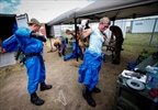 NATO exercise focuses on biological threats-Image1