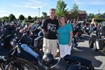 Fourth annual Motorcycle Ride for Autism Ottawa held