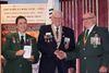 Fort Erie veteran honoured for spreading the peace in Korea