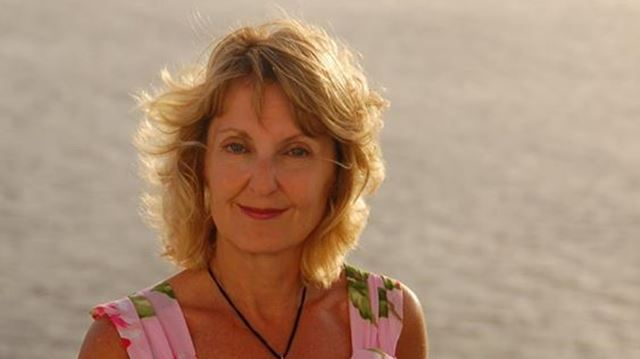 Kathryn Horne