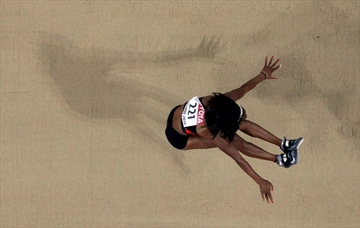 Canada's Nettey fourth in women's long jump-Image1