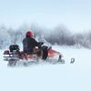 Katrine couple to rescind snowmobile access next season