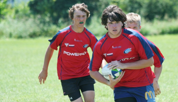 Rugby Players To Represent Ontario Thespec Com
