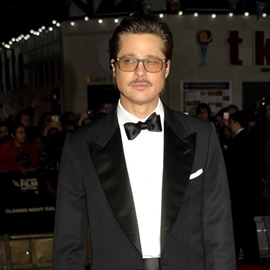 Brad Pitt rejected from jury service-Image1