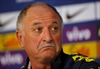 Scolari out of a job, without many supporters in Brazil-Image1