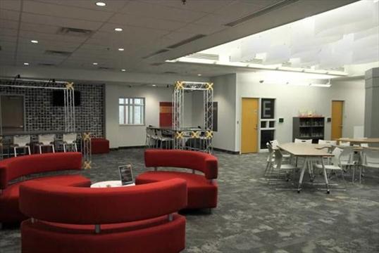 Hamilton interior design company turns 50 thespeccom for Interior decorators hamilton