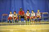 Raptors coach takes time with juniors