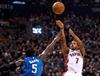Williams scores 18, Raptors beat Magic 95-82-Image1