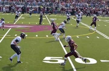 Panda Game returns for Gee-Gees, Ravens football; uOttawa, Carleton se– Image 1