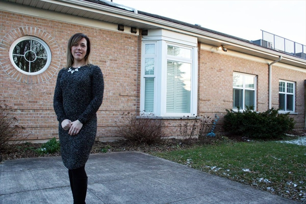 Thrifty Car Sales >> Grant money supports $2.6-million Women's Place expansion | StCatharinesStandard.ca