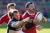 Pritchard to play in fourth Rugby World Cup-Image1