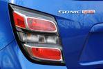 Chevy Sonic Hatchback