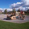 Playground at Northern Lights Public School