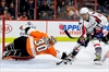 Video guys get key assists as Capitals beat Flyers 4-1-Image3