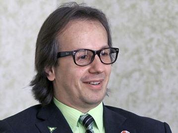 Stefanos Karatopis