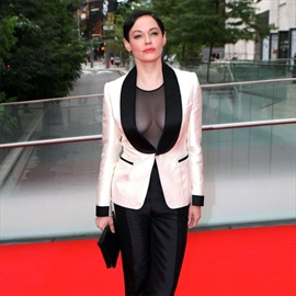 Rose McGowan: Sexism stance didn't do much for my career-Image1