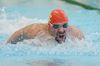 Thornhill Masters Make a Splash in Markham