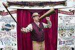 Steampunk Expo lands in Fort George