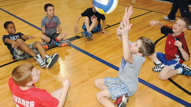 Paralympic Schools Week