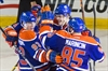 Oilers upbeat after finally getting first win-Image1