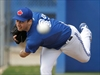 Jays select Francis' contract from Buffalo-Image1