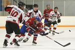 Stouffville Spirit host Kingston