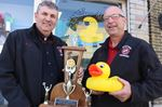 Countdown is on for Stayner Duck Race