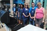 Barbecue for Stoney Creek Community Food Bank