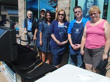 Stoney Creek Community Food Bank