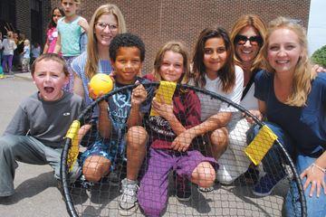 Recess play promotes empathy, combats bullying