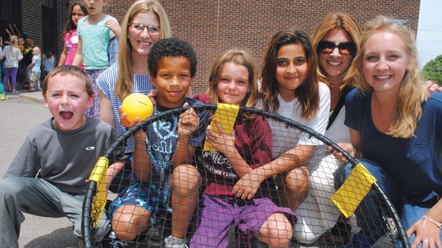 Recess play promotes empathy, combats bullying