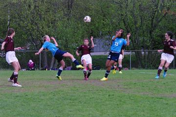 KASSAA soccer